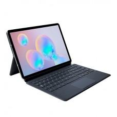 Samsung Galaxy Tab S6 Book Cover Keyboard / EF-DT860
