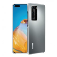 Huawei P40 pro Clear Case - Transparent