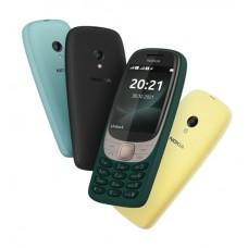 Nokia 6310 / 2021