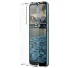 Nokia 2.4 Clear case / CC-124