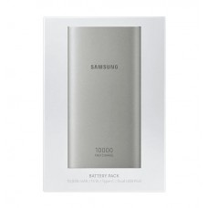 Samsung Power Bank 10000mAh, Quick Charge 2A / EB-P1100CS