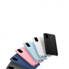 Samsung Galaxy S20 Ultra Silicone Cover / EF-PG988