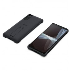 Sony Stylish Cover with Stand for Xperia 10 III