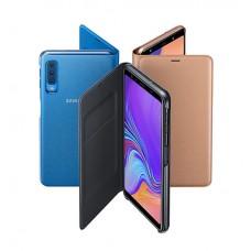 Samsung Galaxy A7 (2018) Wallet Cover EF-WA750