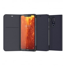 Nokia 8.1 Entertainment Flip Case CP-281