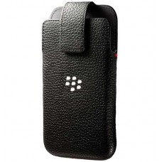 BlackBerry ACC-60088 Leather Holster Classic Q20