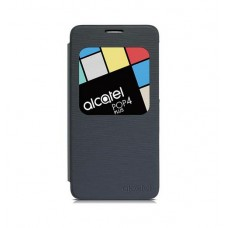 Alcatel Aerо Flip Case with Window AF5056 for POP4 Plus