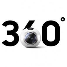 Samsung Gear 360 Camera C200N
