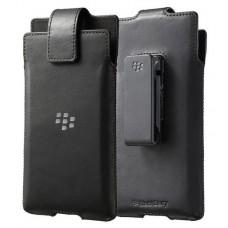 BlackBerry ACC-62174 Leather Holster for Priv