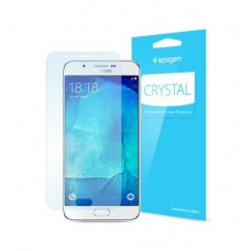 Spigen Screen Protector Crystal for Galaxy A8