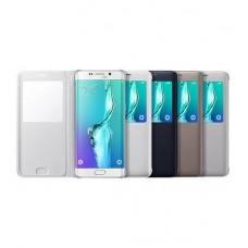 Samsung EF-CG928P SView Cover Galaxy S6 edge+