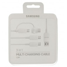 Samsung 3-in-1 Multi Charging Cable EP-MN930
