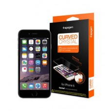 Spigen Screen Protector Steinheil Curved Crystal for iPhone 6 & 6s