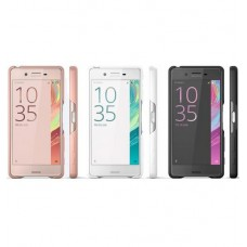 Sony SBC22 Back Cover for Xperia X
