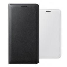 Samsung EF-WJ120 Flip Wallet for Galaxy J1 (2016)