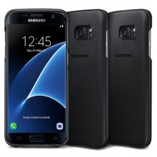 Samsung EF-VG935 Leather Cover Galaxy S7 edge