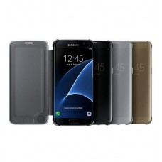 Samsung EF-ZG935 Clear View Cover Galaxy S7 edge