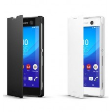 Sony SCR48 Style Cover  Xperia M5