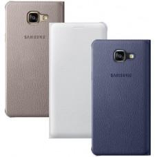 Samsung EF-WA510 Flip Wallet for Galaxy A5 (2016)