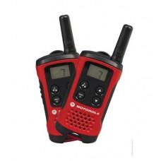 Motorola TLKR T40 Walkie Talkie