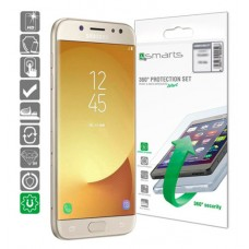 4smarts 360° Protection Set for Samsung Galaxy J7 (2017)