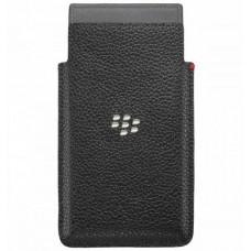 BlackBerry ACC-60115 Leap Leather Pocket