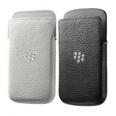 BlackBerry ACC-60087 Leather Pocket Classic Q20