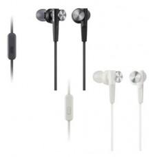 Sony MDR-XB50AP Stereo Headset