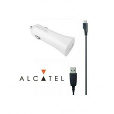 Alcatel CC50 Car Charger One Touch
