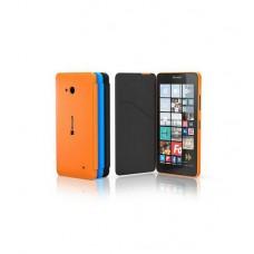 Microsoft CC-3089 Flip Shell Cover for Lumia 640