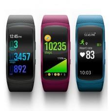 Samsung Gear Fit 2 R360