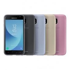 Samsung Jelly Cover Galaxy J3 (2017) EF-AJ330