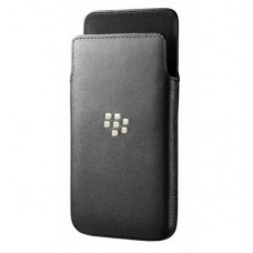 BlackBerry ACC-49273 Leather Case for BlackBerry Z10