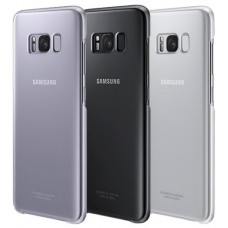 Samsung Clear Cover EF-QG955 for Galaxy S8+