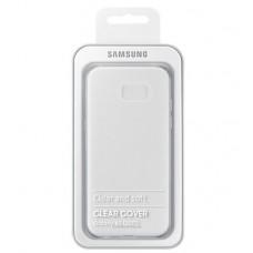 Samsung EF-QA520 Clear Cover Galaxy A5 (2017) Transparent