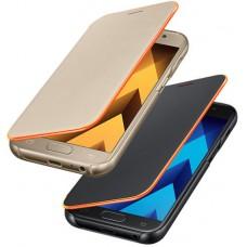Samsung Neon Flip Cover EF-FA520 for Galaxy A5 (2017)