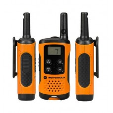 Motorola TLKR T41 Walkie Talkie
