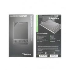 Blackberry Screen Protector Passport (2 pieces)