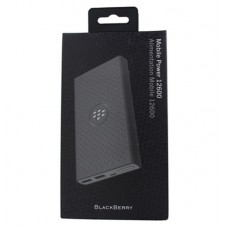 Blackberry ACC-62799 Mobile Power Bank Charger 12600 mAh