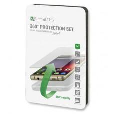 4smarts 360° Protection Set for Microsoft Lumia 950XL