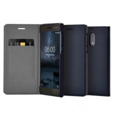 Nokia 6 Slim Flip Case CP-301
