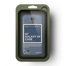 Elago G7 Slim Fit & HD Clear film за Galaxy S4
