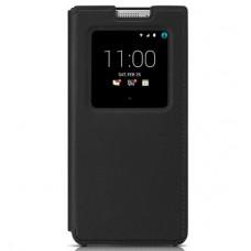 Blackberry FCB100 Leder Smart Flip Case for KEYone