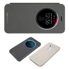 Asus ZenFone 3 View Flip Cover (ZE552KL)