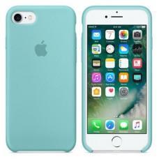 Apple Silicone Case iPhone 7 & 8