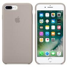 Apple Silicone Case iPhone 7 plus & 8 plus