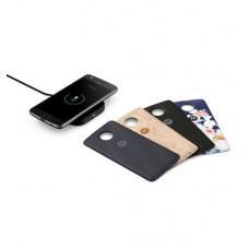 Motorola Moto Style Shell + Wireless Charging