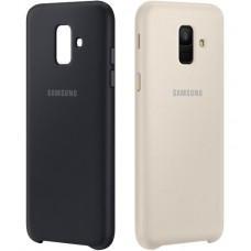 Samsung Dual Layer Cover EF-PA605 for Galaxy A6+ (2018)