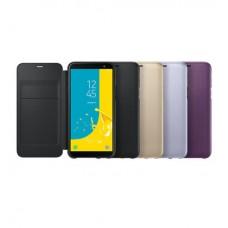 Samsung Wallet Cover EF-WJ600 for Galaxy J6 (2018)