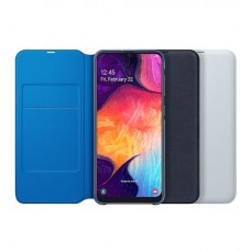Samsung Galaxy A50 Wallet Cover EF-WA505
